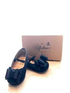 Sepatu Prewalker Lullabee Navy Preloved