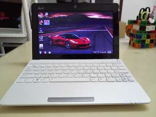 Asus 10.5inch/windows7
