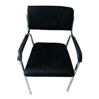 Office Furniture - Leatherette Visitors Chair