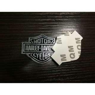 Harley Davidson Emblem