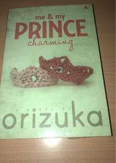 (Novel) Me & My Prince Charming