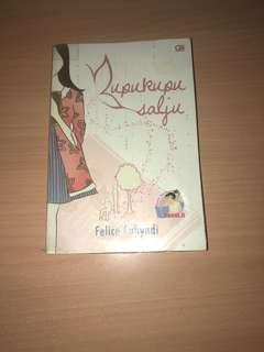 (Novel) Kupu-kupu Salju