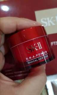 Sk2 rna power 15 g original y