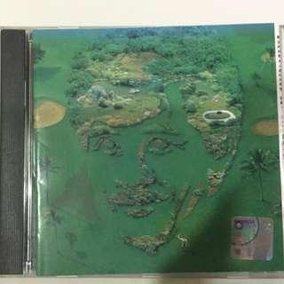Ah Lam 1993 Album