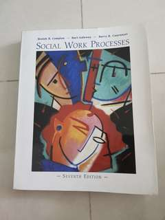 Social Work Proceses