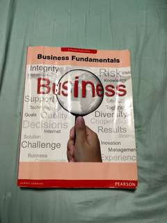 Business Fundamental