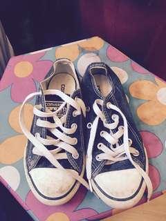 Converse all star shoes (original)