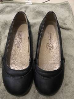 Florsheim school shoes!