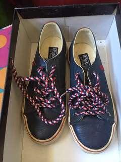 Ralph Lauren shoes (original)