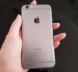 100% authentic Iphone 6