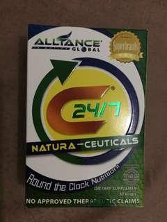 C24/7 Dietery Supplement
