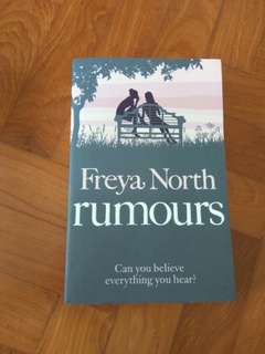 Rumours by Freya North