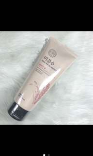 The Face Shop Rice Water Bright Cleansing Foam