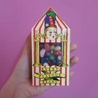 Harry Potter Bertie Bott's Every Flavor Beans