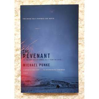 The Revenant (Michael Punke)