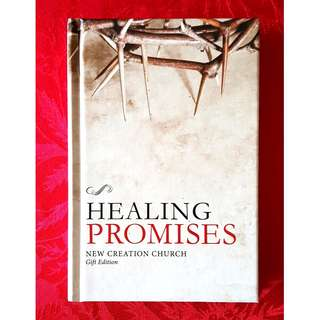 Healing Promises (New Creation Church)