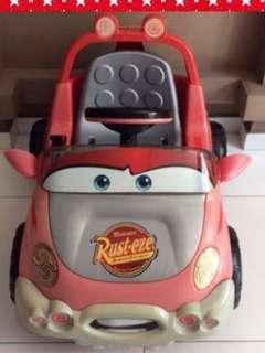 Disney Electric ride on car