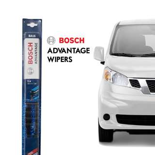 Bosch Advantage Basic Car Wiper
