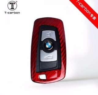 Genuine T-Carbon™ 100% Carbon Fiber Key case / Key Fob / Key protector (Honda / Audi / Mercede Benz / Mazda / BMW / Nissan / Qashqai / Volkswagen / Porsche / GTR / Subaru / Lexus / Land Rover) Local dealer