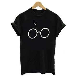Unisex Harry Potter T-Shirt (P.O.)