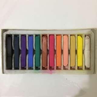 ShinHan Soft Pastels