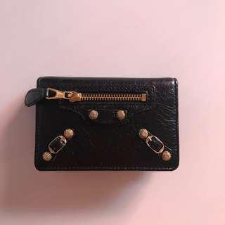 Balenciaga Card Wallet
