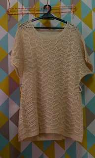 Knitted Top Loose