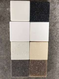 Granite & marble & synthetic