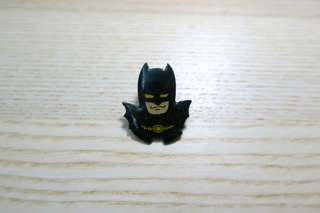 90年代蝙蝠俠襟章pin