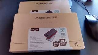 PINENG 969 POWER BANK (20,000 MAH)