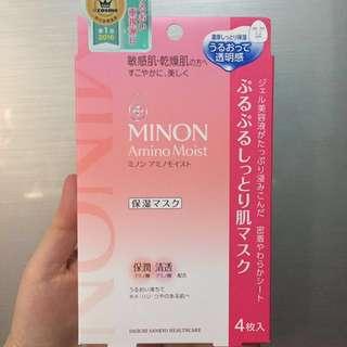 MINON Amino Moist Sheet Mask