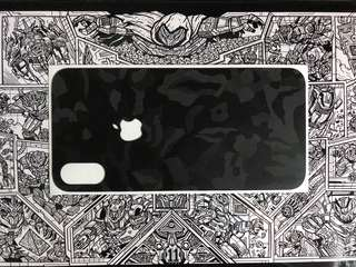 Dbrand Iphone X Camou Skin
