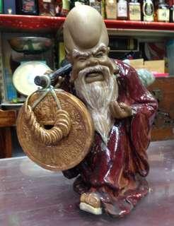 福祿壽石灣陶瓷