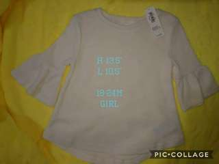 original old navy girls knitted tops 415