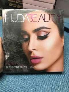 Huda Beauty 9 in 1 set