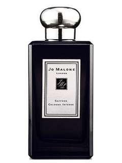 Jo Malone London Saffron Cologne Intense