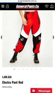 I.AM.GIA Electra Pant Size S