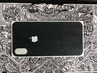 Dbrand Iphone X Dragon Skin