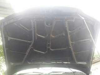 Bonet mivec rear