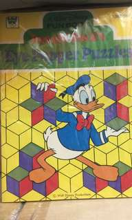 Donald Duck Book