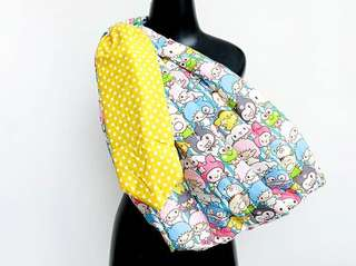 Baby Sling with Ring type - Sanrio