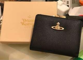 VivienneWestwood銀包