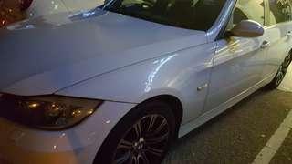 BMW 320XL SG