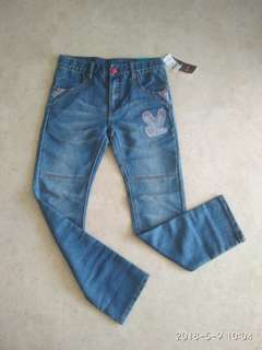 Bossini Denim Jeans for Boys - Size 150
