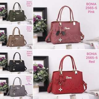 🆕 Bonia handbag