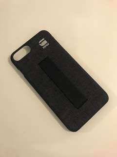 Authentic G-Star Raw iPhone 7 Plus cover