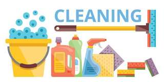 Cleaners & Floaters Urgently Needed