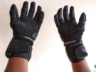 Gloves Alpinestar SP1
