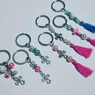 Keychain Souvenirs