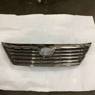 Toyota vellfire ANH 20 Front grille